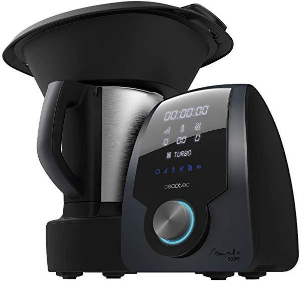 Robot de Cocina Cecotec Mambo 8090
