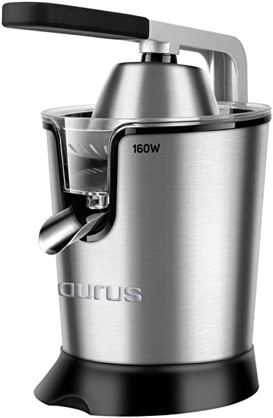 Exprimidor eléctrico Taurus Easy Press