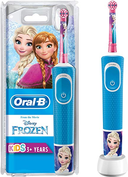 Oral-B Kids diseño Frozen