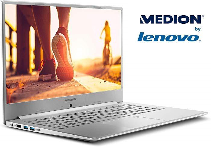 Portátil MEDION Ultrafino P6645