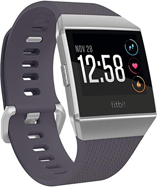 Smartwatch Deportivo Fitbit Ionic
