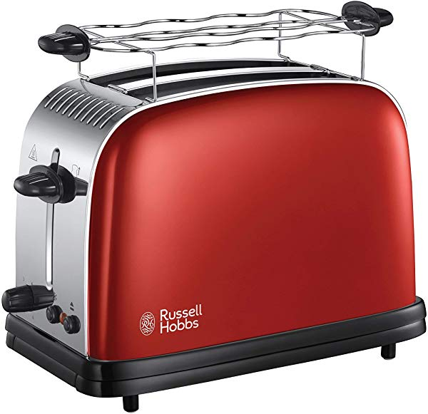 Tostadora Russell Hobbs Colours Plus