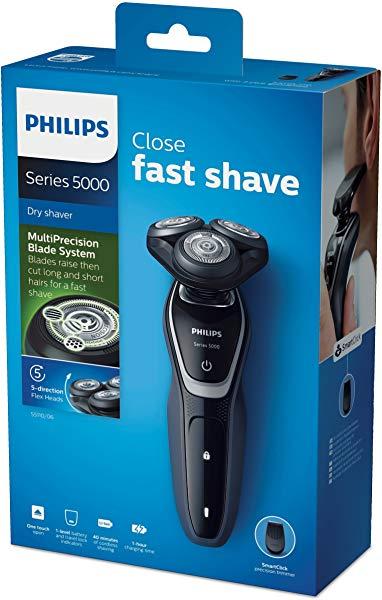 Afeitadora Eléctrica Philips Serie 5000 S5110/06