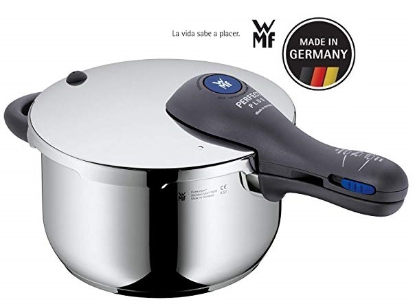 WMF Perfect Plus Olla Rápida de 4.5 litros