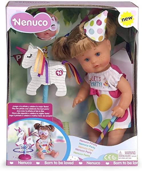 Nenuco de Famosa Piñata (Famosa 700014770)