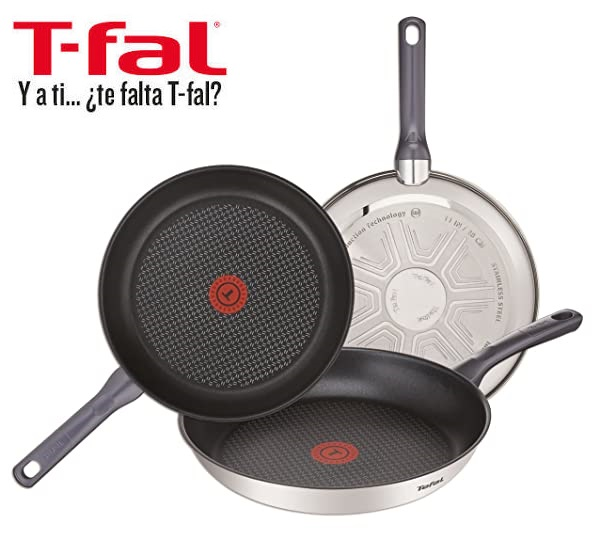 Set Tefal Daily Cook