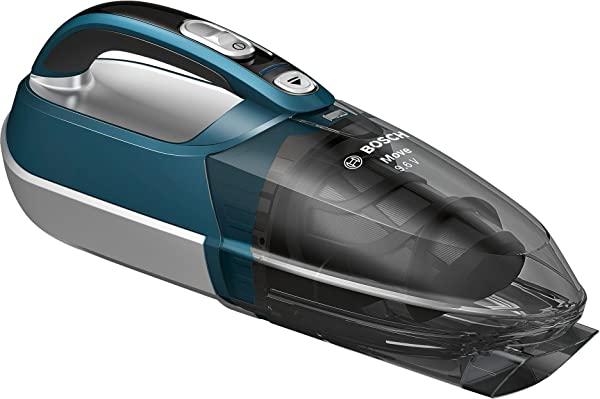 Aspiradora sin bolsa Bosch BHN09070