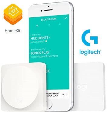 Botón inteligente Logitech POP