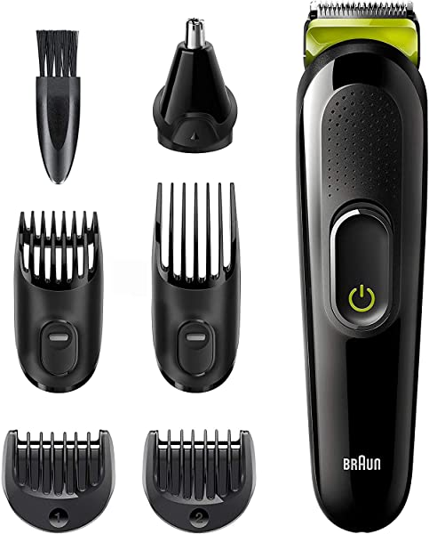 Philips Braun MGK3221 All-in-one Trimmer 3