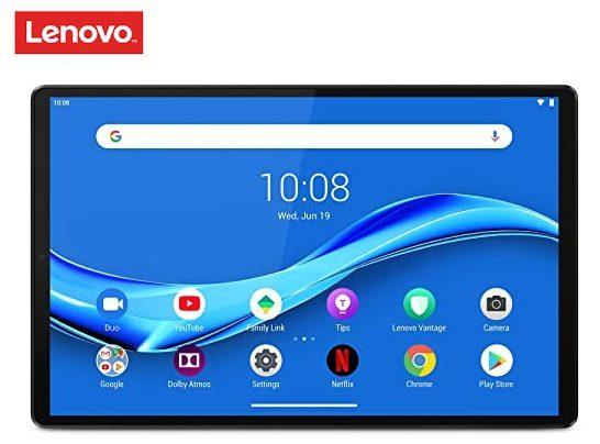 Tablet LENOVO Tab M10 FHD Plus (2.ª generación)