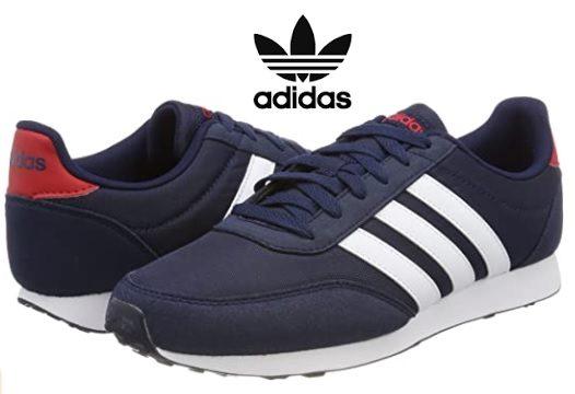 Zapatillas Deportivas Adidas V Racer 2.0