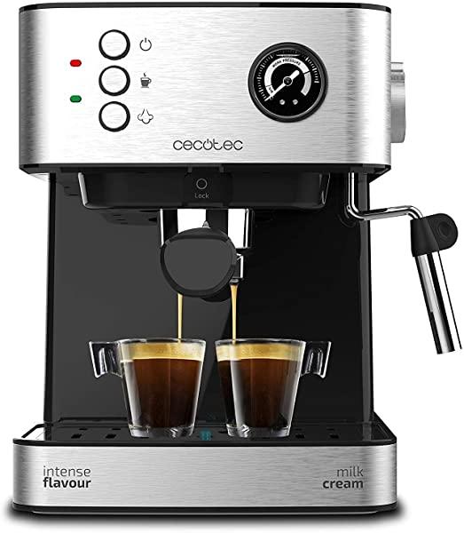 Cafetera Cecotec Power Espresso 20 Professionale