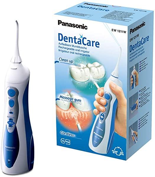 Irrigador dental Panasonic EW1211W