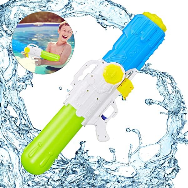 Pistola de Agua Presión Relaxdays