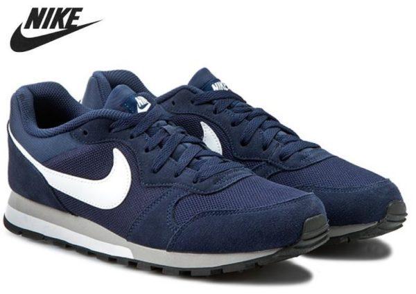 Zapatillas Deportivas Nike MD Runner 2