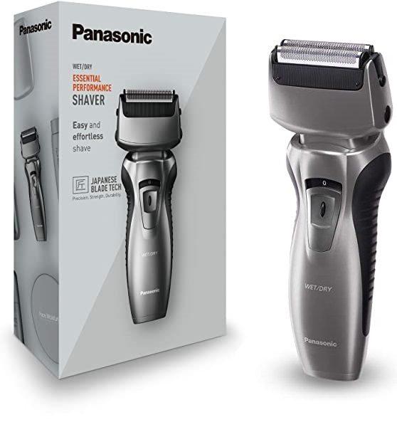 Afeitadora Panasonic ES-RW33 Wet&Dry