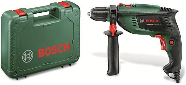 Taladro percutor Bosch Universal Impact 700