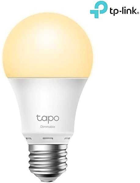 Bombilla inteligente TP-Link TAPO