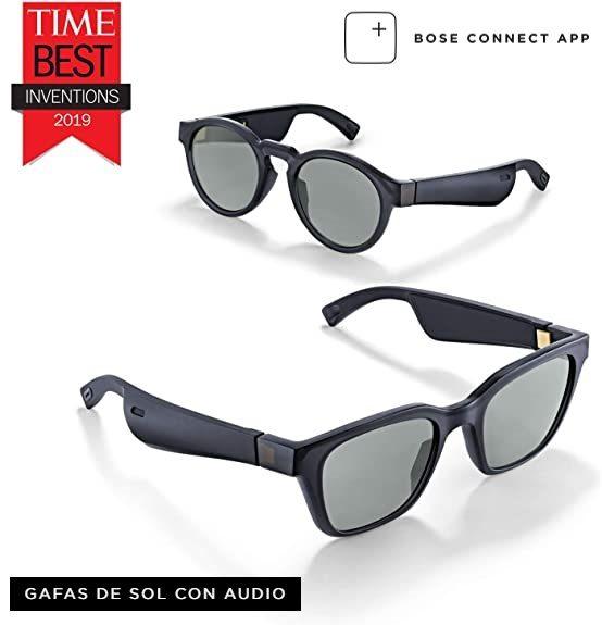 Gafas de sol con altavoces BOSE Frames