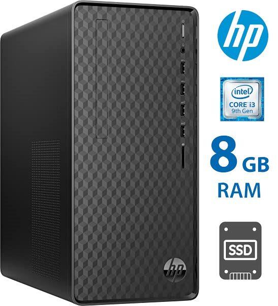 HP Desktop M01-F0030ns