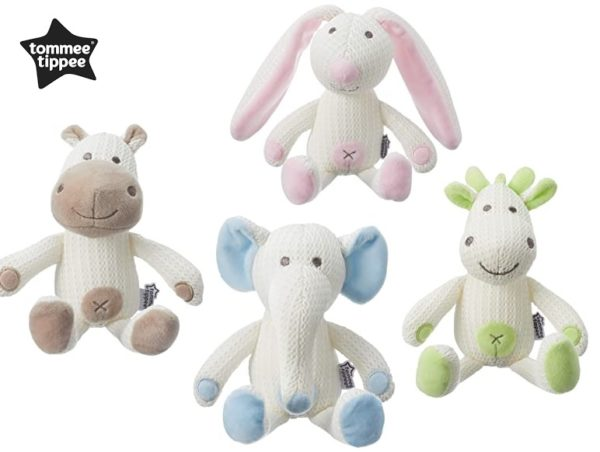 Peluches transpirables Tommee Tippe