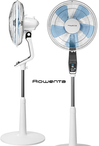 Rowenta Turbo Silence Extreme VU5640F0