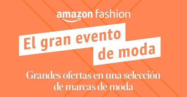 Semana de la moda en Amazon