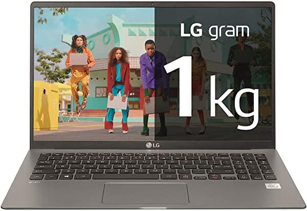 Portátil LG gram 15Z90N-V-AR53B Ultraligero