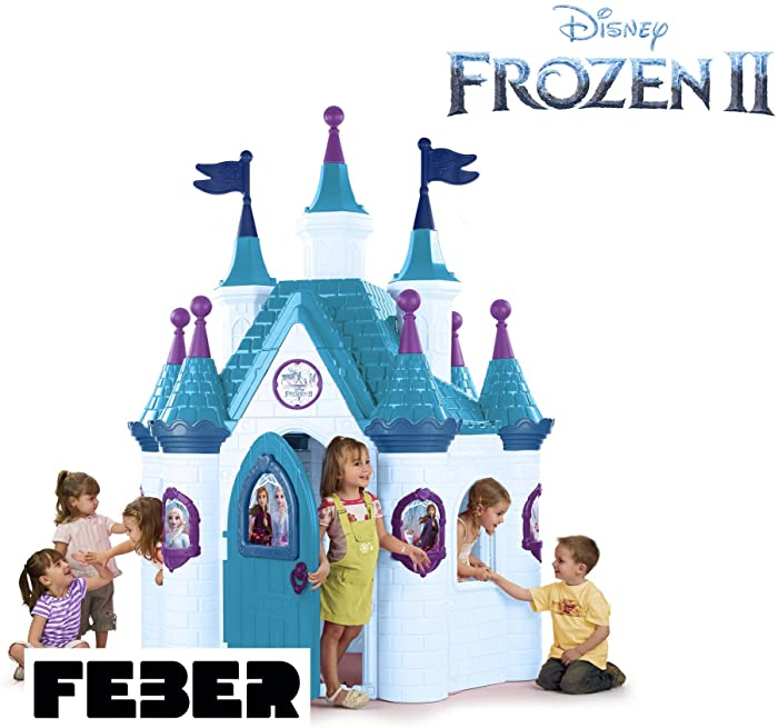Palacio Super Arandele Kingdom Frozen 2