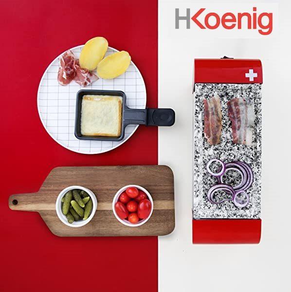 Raclette H.Koenig RP2