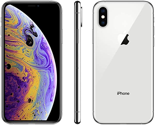 Smartphone Apple iPhone XS de 256GB