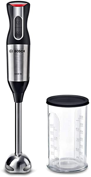 Bosch MS62M6110 ErgoMixx Style