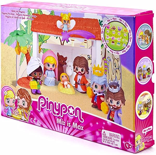 Pinypon - Belén (Famosa 700014348)