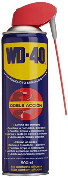 WD40 Multi-Uso Doble Acción
