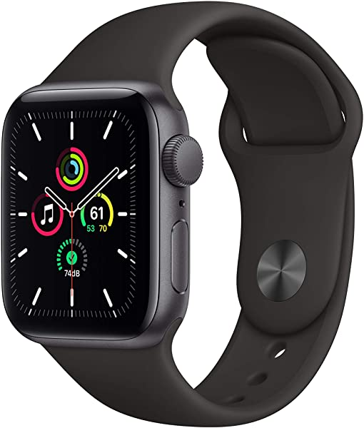 Apple Watch Series SE de 40mm con GPS