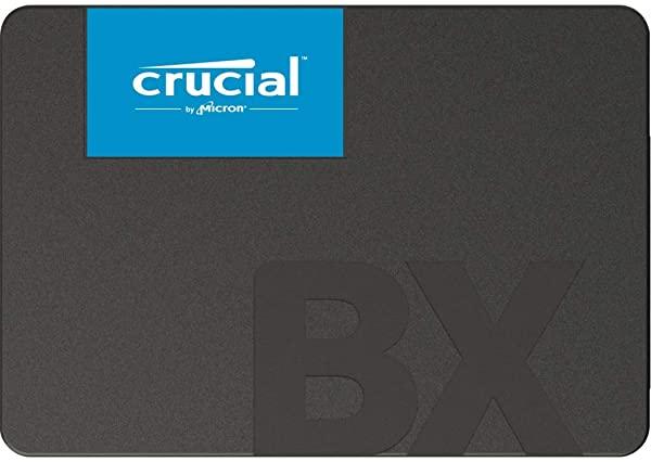 Crucial BX500 1 TB CT1000BX500SSD1