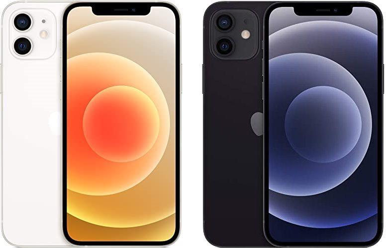 Nuevo Apple iPhone 12 (128 GB)