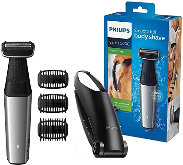 Philips BG5020 Bodygroom Series 5000