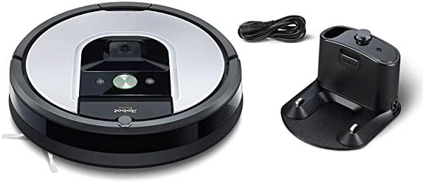 Robot aspirador iRobot Roomba 971