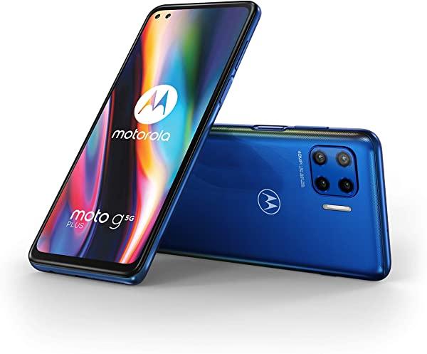 Smartphone Motorola Moto G 5G Plus