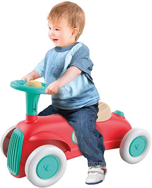 Baby Clementoni - Mi primer coche