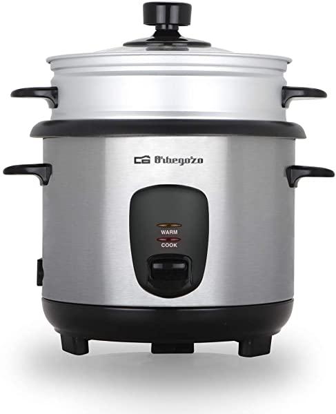 Cocedor de arroz CO 3025 de Orbegozo