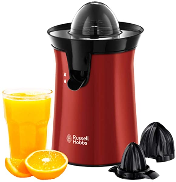 Exprimidor Russell Hobbs Colours Plus
