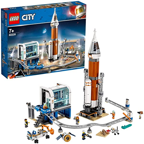LEGO City Space Port (60228)