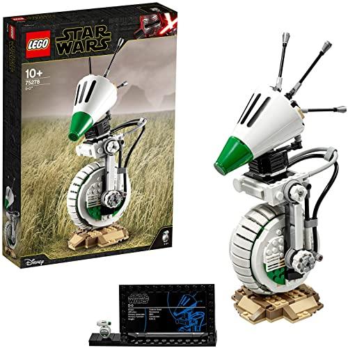 LEGO Star Wars - D-O