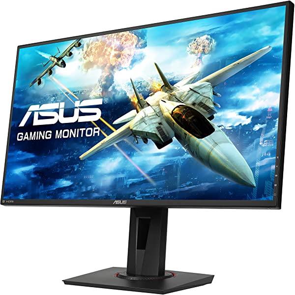 Monitor gaming ASUS VG278QR
