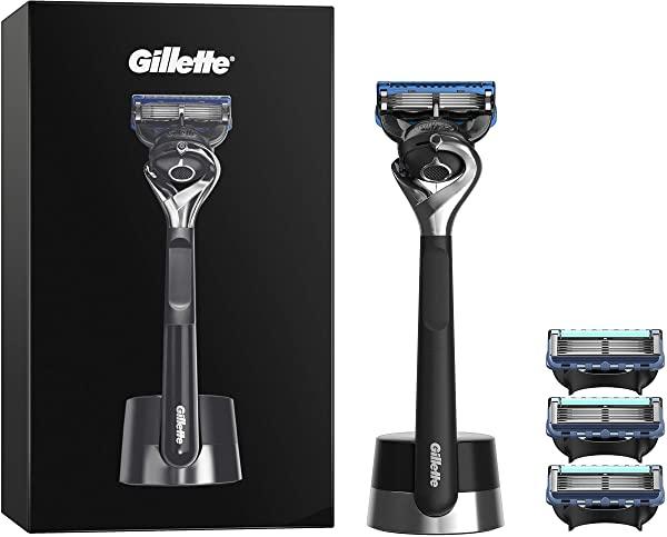 Set de regalo premium de Gillette Fusion5 ProGlide