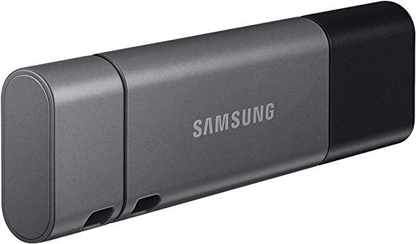 Memoria Samsung USB Duo Plus