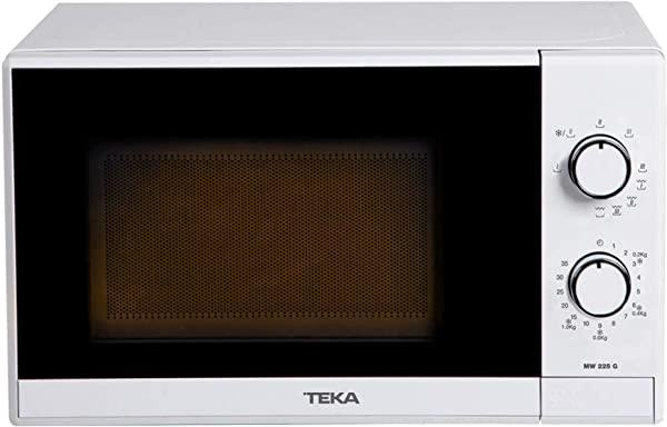 Microondas Teka MW 225 con Grill