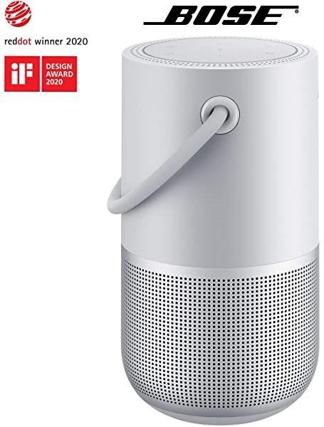Altavoz Bose Portable Smart Speaker